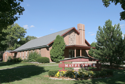 Mayflower Church